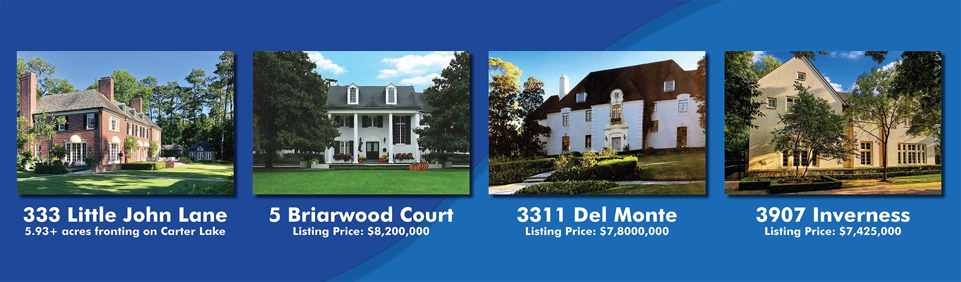 Recently Sold Properties
